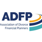 Association of Divorce Financial Planners logo