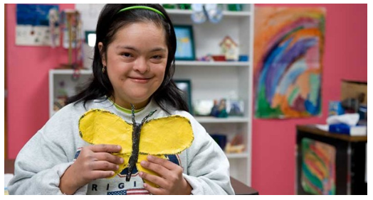 Special needs students require varied educational and support services.But during the Covid-19 crisis the responsibilities for health care, therapies and education are falling on parents' shoulders.